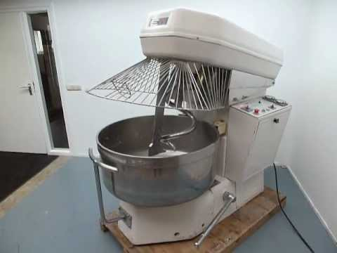 Food / beverage machines mixer