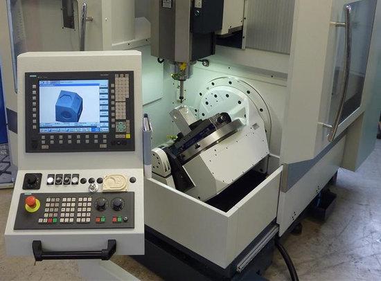 Industrial electronics Siemens SInumerik 840D