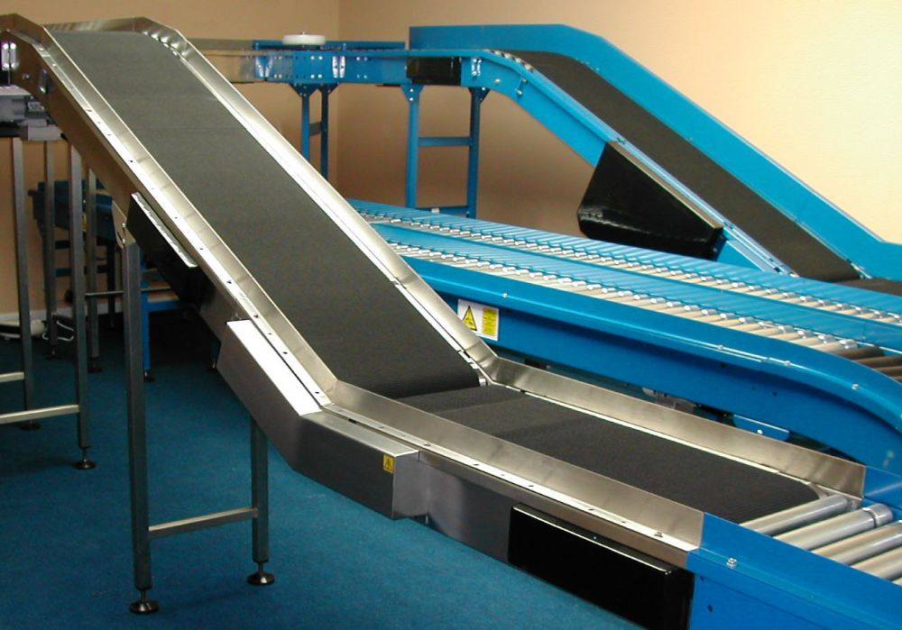 Used Conveyor belt
